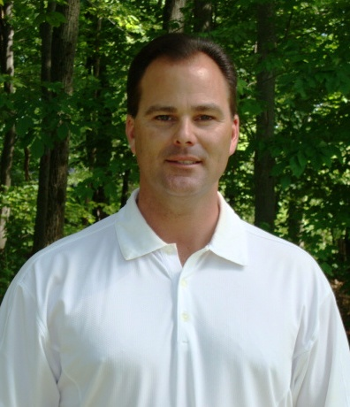 Tim Panzanaro, the PGA Teaching Professional at Casperkill Golf Club in Poughkeepsie